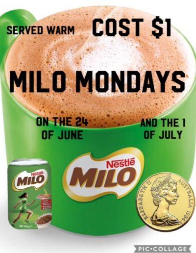 Milo poster 2