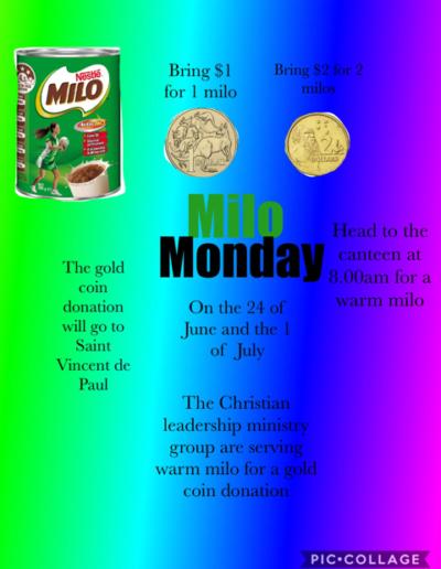 Milo poster 3