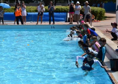 Swimming 10